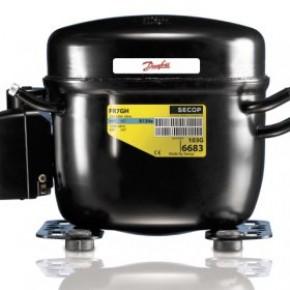 Компрессор холодильный Danfoss FR8.5CL