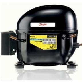 Компрессор холодильный Danfoss SC12/12G