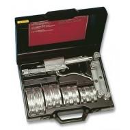 Трубогиб гидравлический Wigam 250
