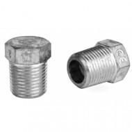 Термоплавкая пробка для ресивера Castel 3080 / 4C
