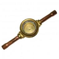 Индикатор жидкости (смотровое стекло) Castel 3840/M10