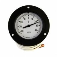 Термометр панельный CPS TM87C100
