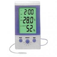 Термогигрометр Китай DT-2