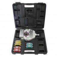 Набор для опрессовки шлангов  Mastercool MC - 71550
