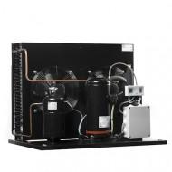 Холодильный агрегат Sanyo APTXSs-4,5 Low Tropic