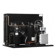 Холодильный агрегат Sanyo APMXSs-10 Tropic