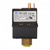 Регулятор скорости вращения Alco Controls FSY-43U