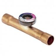 Индикатор влажности фреона (смотровое стекло) Alco Controls MIA-M06