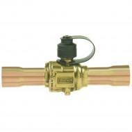 Вентиль (клапан) шаровый Alco Controls BVE-M06