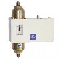 Реле контроля смазки Alco Controls FD 113 ZU (A22-057)