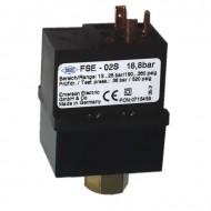 Управляющий модуль скорости вращения Alco Controls FSE-03S