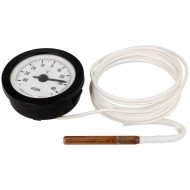 Термометр механический Arthermo CPF-05 Black