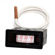 Термометр механический Arthermo ROF-88 Black