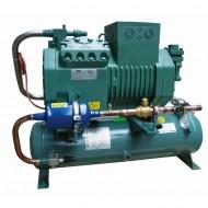 Холодильный агрегат Bitzer AS-2DES-2Y/DVR500