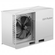 Холодильный агрегат Bock SHGX34e/215-4 P&P