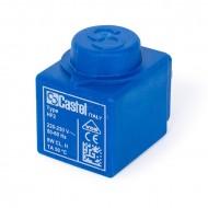 Катушка к соленоидному вентилю Castel 9300 / RA6