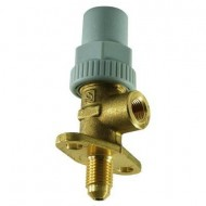 Вентиль (клапан) типа Rotalock Castel 8320/21