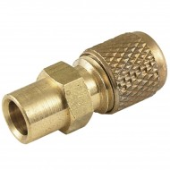 Вентиль (клапан) типа Шредер Castel AX 46