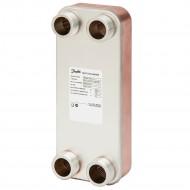 Теплообменник пластинчатый Danfoss XB06H-1-10