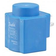 Катушка для соленоидного клапана Danfoss 018F7351