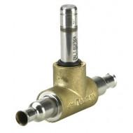 Вентиль (клапан) соленоидный Danfoss EVU1 032F7004