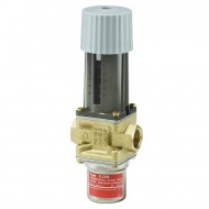 Термостатический клапан Danfoss FJVA 20 003N8244