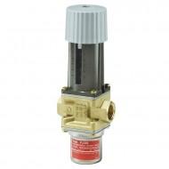 Термостатический клапан Danfoss FJVA 15 003N8211