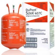 Фреон R407c Dupont США