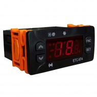 Контроллер Китай ETC 974