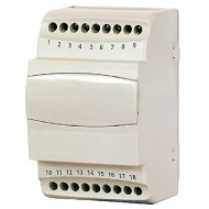 Система контроля холодильной системы Eliwell BA 11250N3700