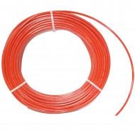 Капилляр гибкий Refflex DN2 красный