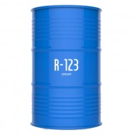 Фреон R123 Fluorotech Китай