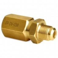 Клапан (вентиль) обратный Frigopoint FP-DV-038-35