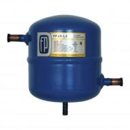 Жидкостный ресивер Frigopoint FP-LR-1,0
