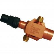 Вентиль (клапан) типа Rotalock Frigopoint FP-RV-114-058