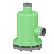 Корпус фильтра-осушителя разборного Gokceler FKBG 4813