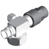 "Вентиль (клапан) типа Rotalock Gokceler RV 1""-10 A"