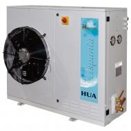 Конденсаторный блок Hispania HUA 4001 Z03 MT без компрессора