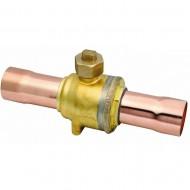 Вентиль (клапан) шаровый Hpeok PKB-10