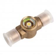 Индикатор влажности фреона (смотровое стекло) Hpeok PK-12
