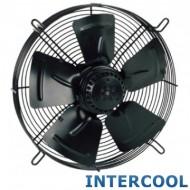 Вентилятор осевой промышленный Saiwei motor YWF4E-300S