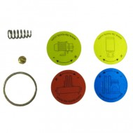 Ремкомплект манометрического коллектора ITE MB-IP/WK-G3