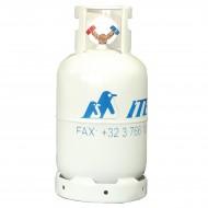 Баллон для утилизации фреона ITE RCYL-12L