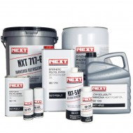 Синтетическое масло Next Lubricants NXT ABR 32 1л