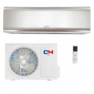 Тепловой насос Cooper&Hunter Nordic Premium CH-S09FTXN-PS