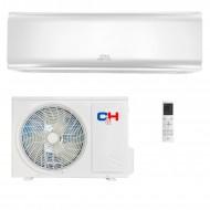 Тепловой насос Cooper&Hunter Nordic Premium CH-S12FTXN-PW