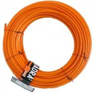Капилляр гибкий Gomax 0780 Orange DN2