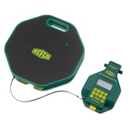 Весы заправочные для фреона Refco Ref-Meter-Octa-Kit