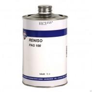 Синтетическое масло Reniso PAG 100 1л
