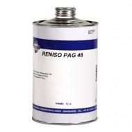Синтетическое масло Reniso PAG 46 1л